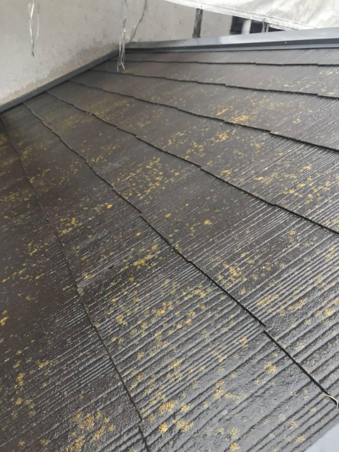 奈良県磯城郡三宅町Y様邸|高圧洗浄作業 | 奈良県で住宅塗装 ...